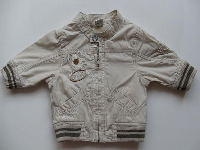Куртка NEXT newborn