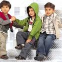Выбор одежды для ребенка